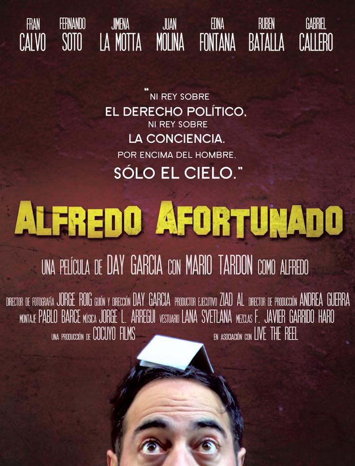 Alfredo Afortunado